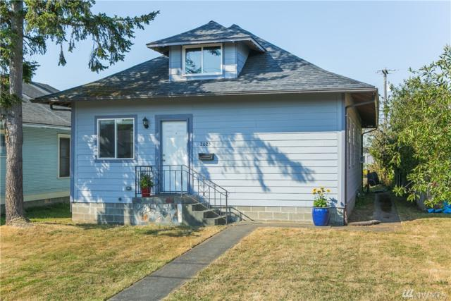 2025 Iron St, Bellingham, WA 98225 (#1363081) :: Homes on the Sound