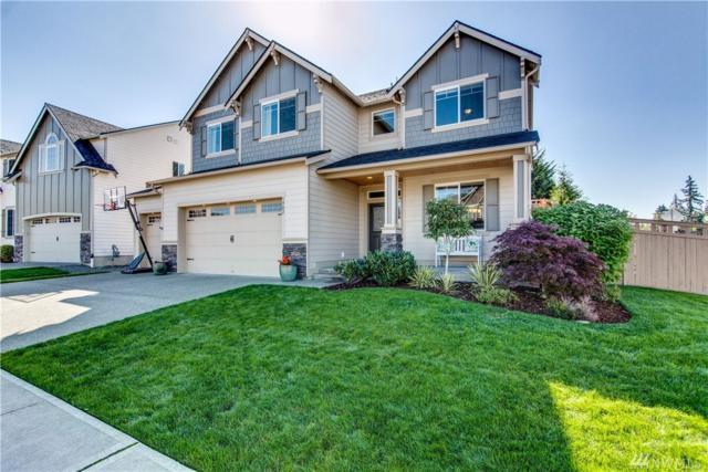 3902 Victoria Lane, Puyallup, WA 98372 (#1363097) :: Homes on the Sound