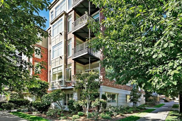 200 W Comstock St #404, Seattle, WA 98119 (#1363098) :: The Robert Ott Group