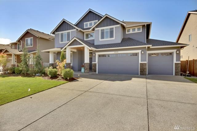 20228 194th Ave E, Orting, WA 98360 (#1363102) :: Real Estate Solutions Group