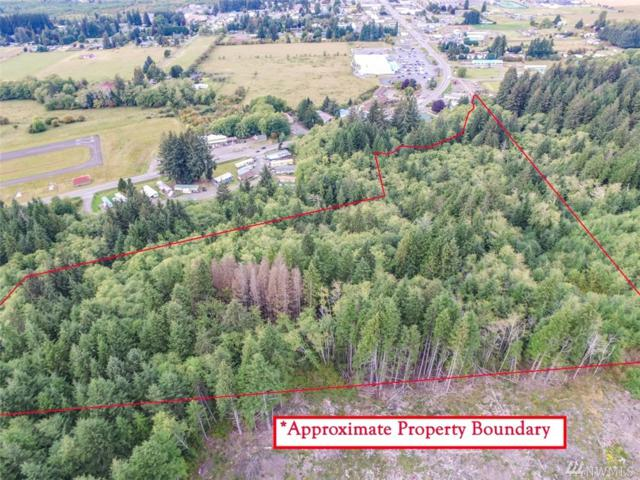 101 S Hwy 101, Forks, WA 98331 (#1363127) :: Real Estate Solutions Group