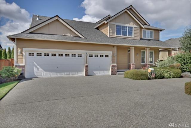 13417 169th St Ct E, Puyallup, WA 98374 (#1363132) :: Homes on the Sound