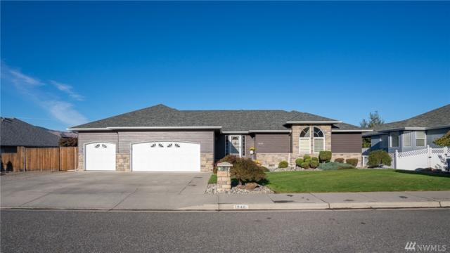 1640 Holly Lane, East Wenatchee, WA 98802 (#1363133) :: The Robert Ott Group