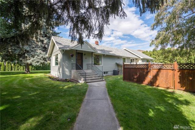 3705 Iroquois Lane, Wenatchee, WA 98801 (#1363134) :: Better Homes and Gardens Real Estate McKenzie Group