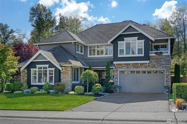 8022 151st Place SE, Snohomish, WA 98296 (#1363152) :: Real Estate Solutions Group