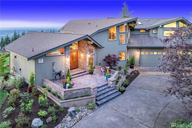 3350 Timberview Ct SW, Issaquah, WA 98027 (#1363160) :: Homes on the Sound