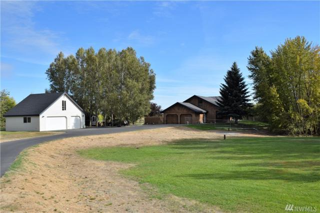 4050 Hwy 97, Ellensburg, WA 98926 (#1363163) :: Icon Real Estate Group