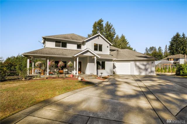 35311 172nd Ave SE, Auburn, WA 98092 (#1363165) :: KW North Seattle
