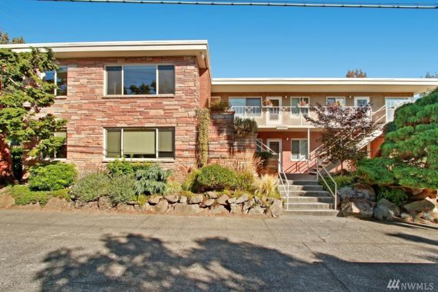 7412 6th Ave NW #3, Seattle, WA 98117 (#1363169) :: Homes on the Sound