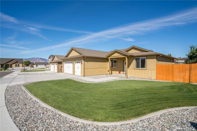 2365 Talon St NE, East Wenatchee, WA 98802 (#1363170) :: The Robert Ott Group