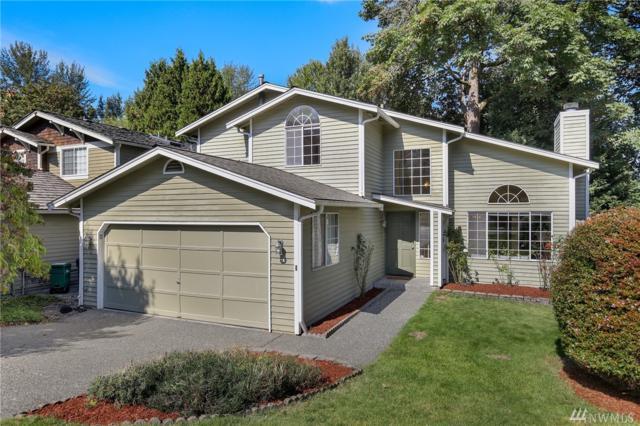 11718 NE 107th Place, Kirkland, WA 98033 (#1363195) :: KW North Seattle