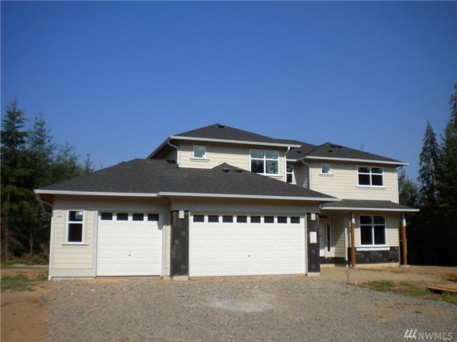 12906 186th Ave NE #09, Arlington, WA 98223 (#1363202) :: Keller Williams - Shook Home Group