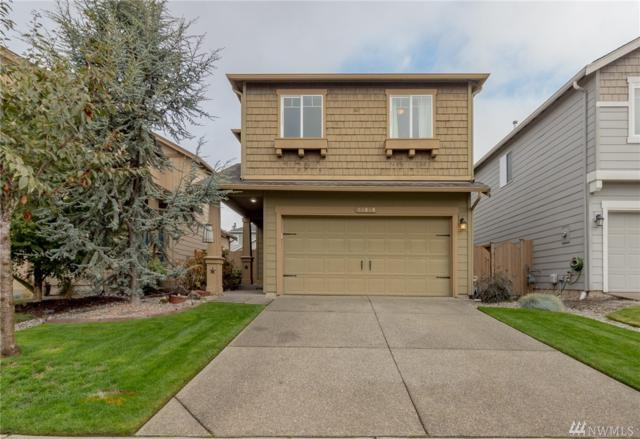 24060 SE 262nd Place, Maple Valley, WA 98038 (#1363211) :: The Robert Ott Group