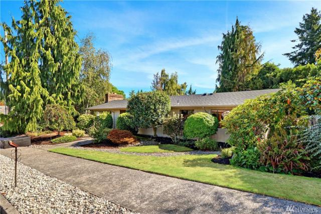 1203 NW 126th St, Seattle, WA 98177 (#1363215) :: Homes on the Sound
