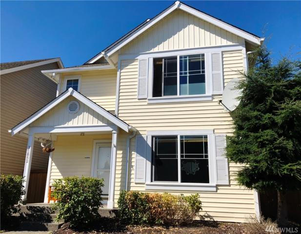 11802 24th Dr SE, Everett, WA 98208 (#1363230) :: Entegra Real Estate
