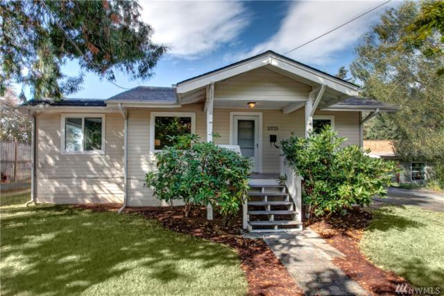 10715 Phinney Ave N, Seattle, WA 98133 (#1363237) :: Homes on the Sound