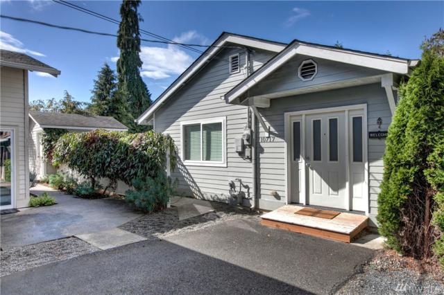 10717 Phinney Ave N, Seattle, WA 98133 (#1363241) :: Homes on the Sound