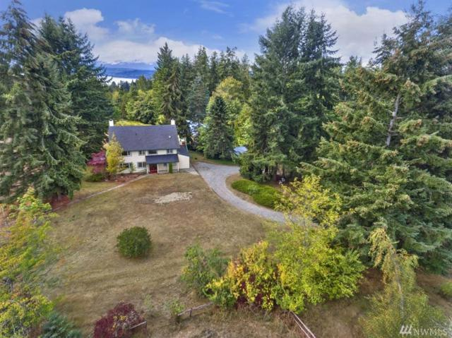 26969 Lofall Rd NW, Poulsbo, WA 98370 (#1363251) :: Real Estate Solutions Group