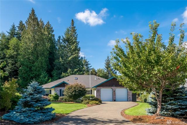 2323 Carnbee Ct SE, Olympia, WA 98513 (#1363253) :: Real Estate Solutions Group
