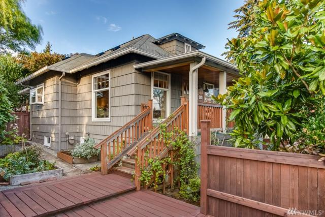 4218 S Juneau St, Seattle, WA 98118 (#1363258) :: Homes on the Sound