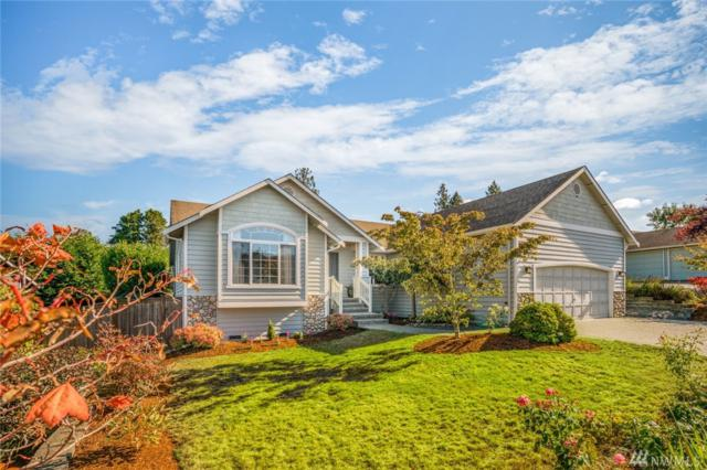 12513 55th Dr SE, Snohomish, WA 98296 (#1363284) :: Carroll & Lions