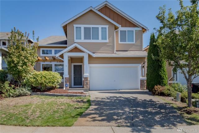 6624 Perry Ave SE, Auburn, WA 98092 (#1363330) :: Homes on the Sound