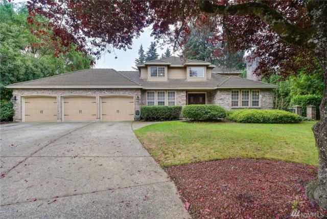 8615 NE 69th St, Vancouver, WA 98662 (#1363331) :: Homes on the Sound