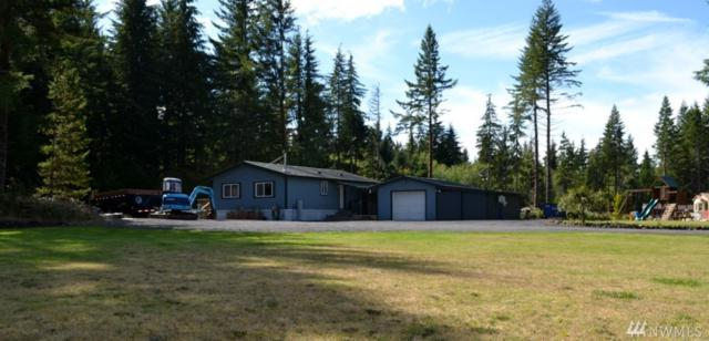 720 Chuckhole Wy, Forks, WA 98331 (#1363333) :: Real Estate Solutions Group