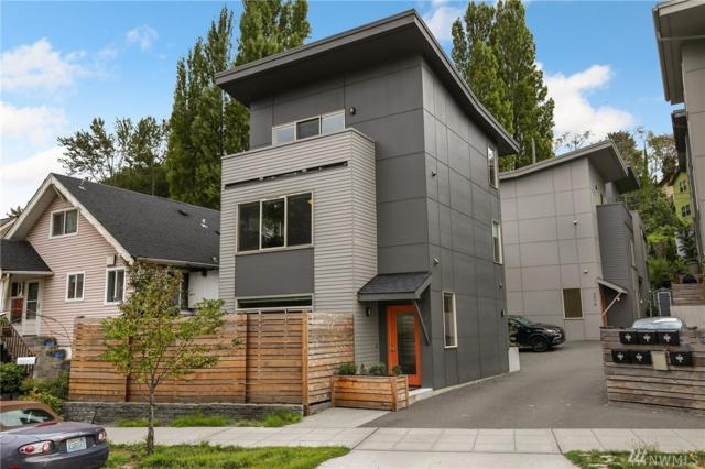 4518 Delridge Wy SW A, Seattle, WA 98106 (#1363342) :: Homes on the Sound