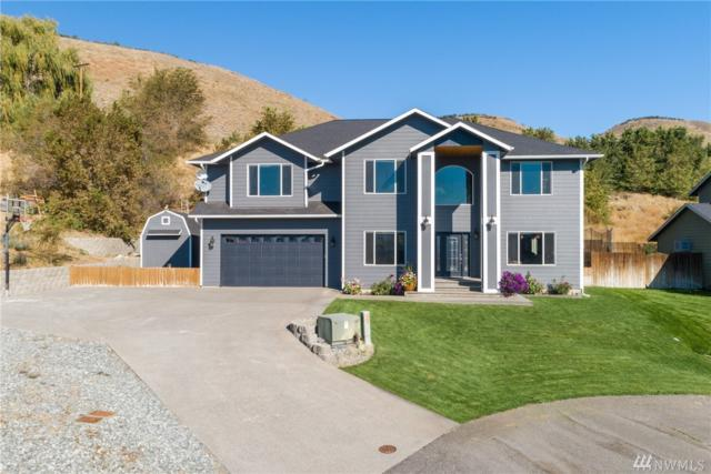 108 Pryor Dr, Pateros, WA 98846 (#1363343) :: Chris Cross Real Estate Group