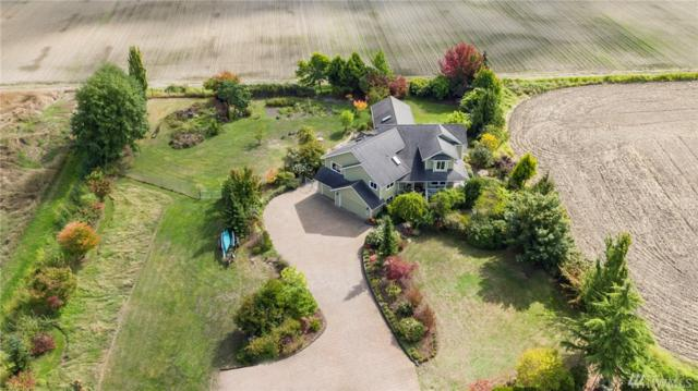 800 Finley Lane, La Conner, WA 98257 (#1363345) :: NW Home Experts
