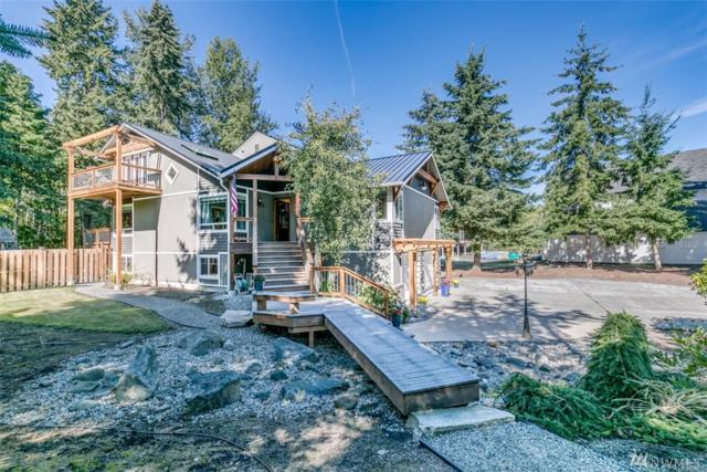 253 Strait View Dr, Port Angeles, WA 98362 (#1363347) :: Homes on the Sound