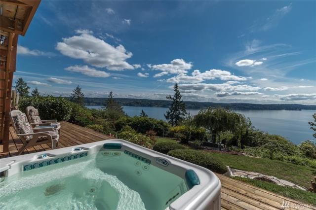 9602 126th St Ct NW, Gig Harbor, WA 98329 (#1363361) :: Homes on the Sound