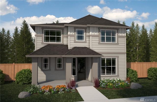13125 181st (Lot 85) Ave E, Bonney Lake, WA 98391 (#1363364) :: Homes on the Sound