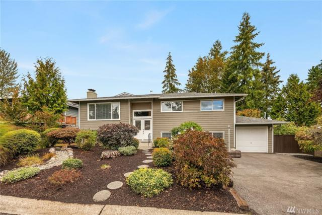 14220 NE 75th St, Redmond, WA 98052 (#1363367) :: Keller Williams - Shook Home Group