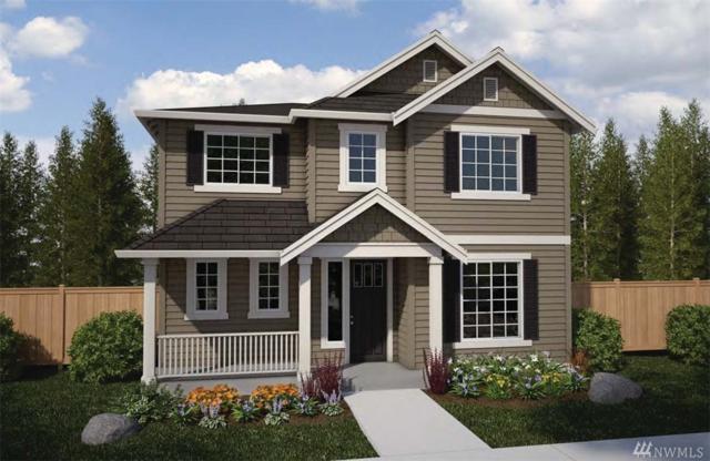 13109 181st (Lot 88) Ave E, Bonney Lake, WA 98391 (#1363376) :: Homes on the Sound