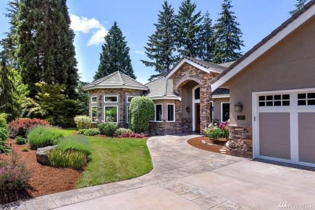 13835 SE 10th St, Bellevue, WA 98005 (#1363377) :: Real Estate Solutions Group