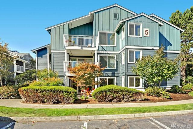300 N 130th St #5106, Seattle, WA 98133 (#1363386) :: KW North Seattle