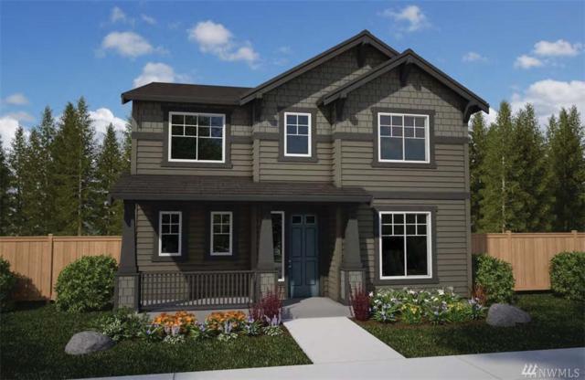 13113 182nd (Lot 66) Ave E, Bonney Lake, WA 98391 (#1363388) :: Homes on the Sound