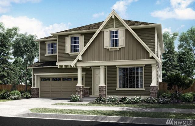 920 221st Place SE 8-N, Bothell, WA 98021 (#1363394) :: Homes on the Sound