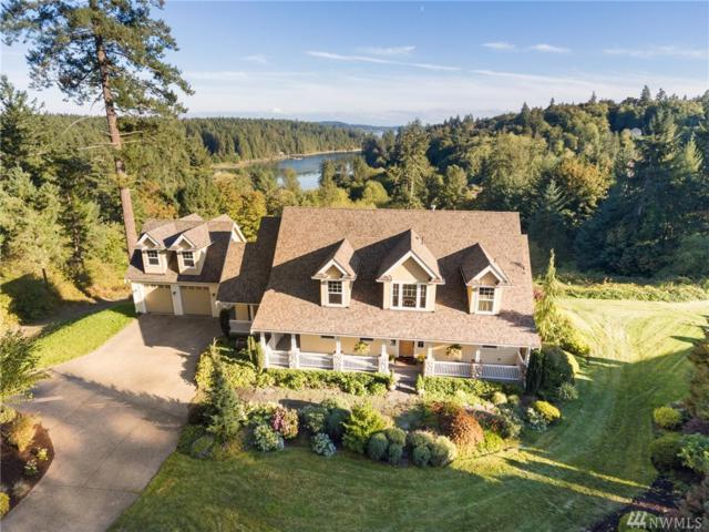 9913 Key Peninsula Hwy NW, Gig Harbor, WA 98329 (#1363404) :: Homes on the Sound