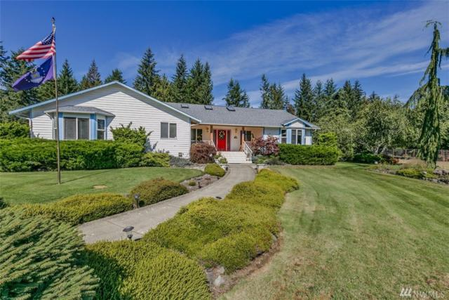 99 Winddancer Lane, Port Angeles, WA 98363 (#1363410) :: Crutcher Dennis - My Puget Sound Homes
