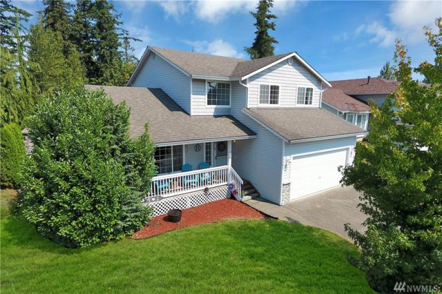 4603 149th St SE, Everett, WA 98208 (#1363420) :: Better Homes and Gardens Real Estate McKenzie Group