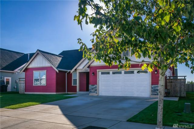 2141 Fescue St, Lynden, WA 98264 (#1363423) :: Homes on the Sound