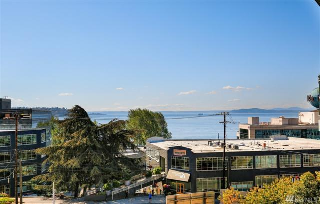 123 Queen Anne Ave N #302, Seattle, WA 98109 (#1363424) :: The Robert Ott Group