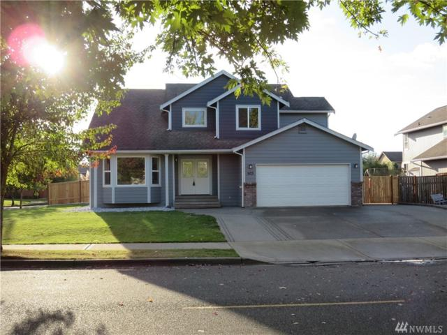 503 Hackmann St, Buckley, WA 98321 (#1363450) :: Homes on the Sound