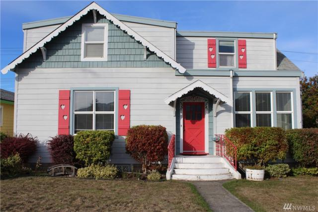 109 W Third St, Port Angeles, WA 98362 (#1363451) :: The Vija Group - Keller Williams Realty