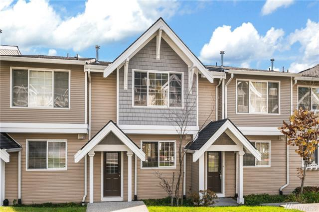 23120 SE Black Nugget Rd A3, Issaquah, WA 98029 (#1363473) :: Homes on the Sound