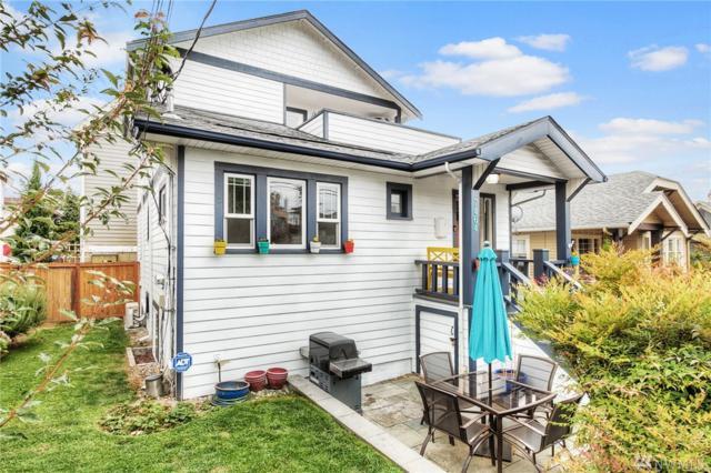7464 4th Ave NE, Seattle, WA 98115 (#1363479) :: Alchemy Real Estate