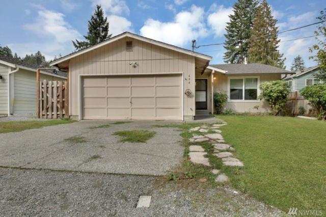 404 Cothary St, Wilkeson, WA 98396 (#1363480) :: Homes on the Sound
